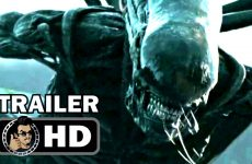 ALIEN: COVENANT Official Trailer #2 (2017) Ridley Scott Horror Movie HD
